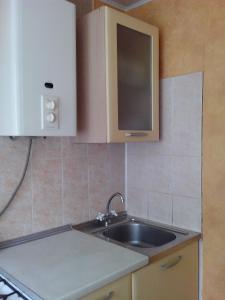 Apartment Bolshaya Krasnaya, Appartamenti  Kazan' - big - 7