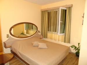 Hotel Color, Hotely  Varna - big - 37