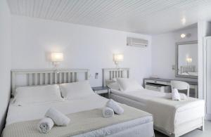 Myconian Inn, Hotely  Mykonos - big - 44