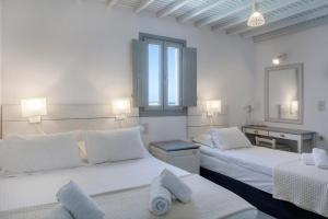 Myconian Inn, Hotely  Mykonos - big - 48