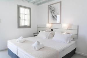 Myconian Inn, Hotely  Mykonos - big - 50