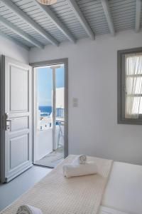 Myconian Inn, Hotely  Mykonos - big - 51
