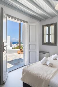 Myconian Inn, Hotely  Mykonos - big - 53