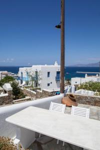 Myconian Inn, Hotely  Mykonos - big - 54
