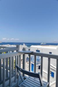 Myconian Inn, Hotely  Mykonos - big - 55