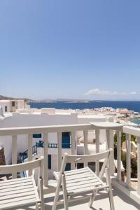 Myconian Inn, Hotely  Mykonos - big - 58