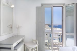 Myconian Inn, Hotely  Mykonos - big - 71
