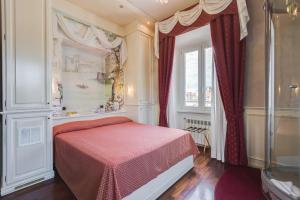 38 Viminale Street - AbcAlberghi.com