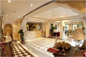 Hotel Villa San Pio - AbcAlberghi.com