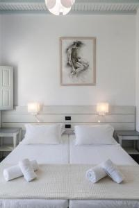 Myconian Inn, Hotely  Mykonos - big - 74