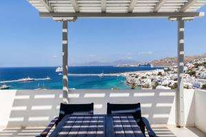 Myconian Inn, Hotely  Mykonos - big - 78