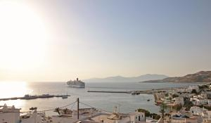Myconian Inn, Hotely  Mykonos - big - 81