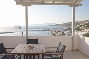 Myconian Inn, Hotely  Mykonos - big - 82