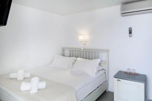 Myconian Inn, Hotely  Mykonos - big - 36