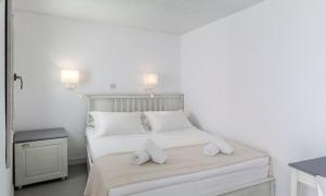 Myconian Inn, Hotely  Mykonos - big - 85