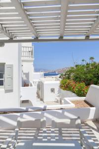 Myconian Inn, Hotely  Mykonos - big - 89