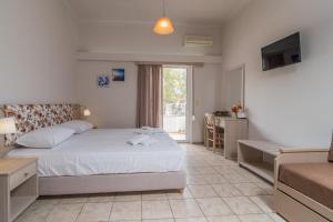 Grameno Apartments, Апартаменты  Kountoura Selino - big - 3