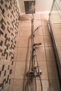 Grameno Apartments, Апартаменты  Kountoura Selino - big - 6