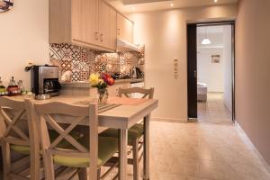Grameno Apartments, Апартаменты  Kountoura Selino - big - 8