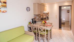 Grameno Apartments, Апартаменты  Kountoura Selino - big - 9