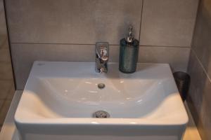 Grameno Apartments, Апартаменты  Kountoura Selino - big - 13
