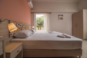 Grameno Apartments, Апартаменты  Kountoura Selino - big - 15