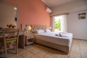 Grameno Apartments, Апартаменты  Kountoura Selino - big - 17