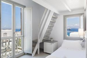 Myconian Inn, Hotely  Mykonos - big - 91