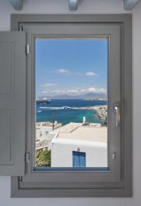 Myconian Inn, Hotely  Mykonos - big - 93