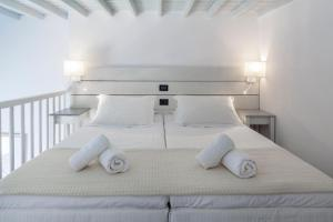 Myconian Inn, Hotely  Mykonos - big - 96