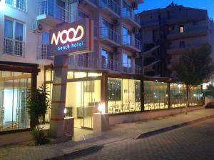 Mood Beach Hotel, Hotely  Didim - big - 26
