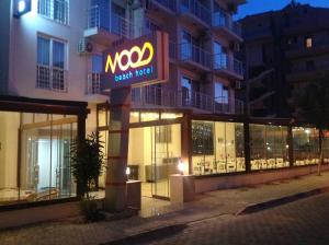 Mood Beach Hotel, Hotely  Didim - big - 43