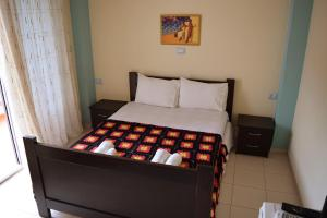 Hotel Kolagji, Hotels  Himare - big - 13