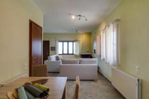 Sea View Villas, Appartamenti  Vourvourou - big - 11