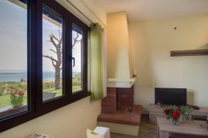 Sea View Villas, Appartamenti  Vourvourou - big - 10