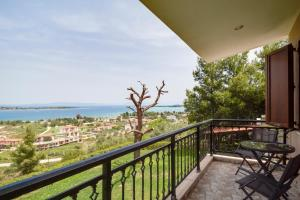 Sea View Villas, Appartamenti  Vourvourou - big - 9
