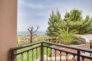 Sea View Villas, Appartamenti  Vourvourou - big - 33
