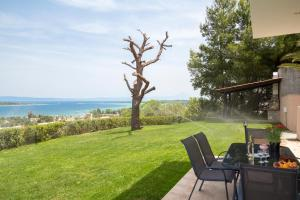 Sea View Villas, Appartamenti  Vourvourou - big - 6