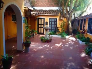 Churup Guest House, Penzióny  Huaraz - big - 14