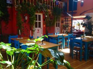 Churup Guest House, Penzióny  Huaraz - big - 16