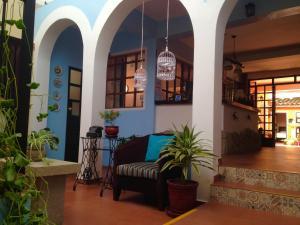 Churup Guest House, Penzióny  Huaraz - big - 18