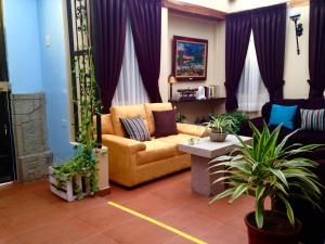 Churup Guest House, Penzióny  Huaraz - big - 19