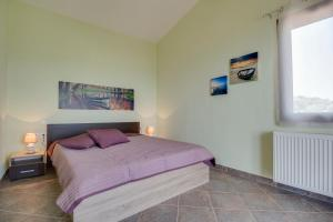 Sea View Villas, Appartamenti  Vourvourou - big - 52