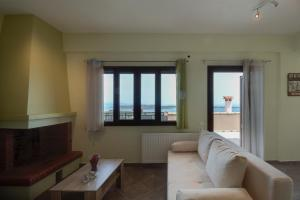 Sea View Villas, Appartamenti  Vourvourou - big - 59