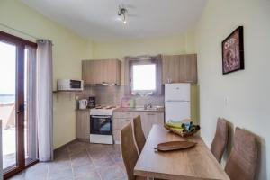 Sea View Villas, Appartamenti  Vourvourou - big - 60