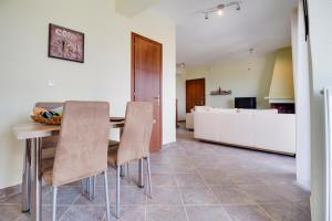 Sea View Villas, Appartamenti  Vourvourou - big - 61