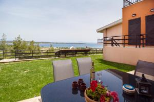 Sea View Villas, Appartamenti  Vourvourou - big - 67