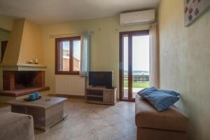 Sea View Villas, Appartamenti  Vourvourou - big - 37