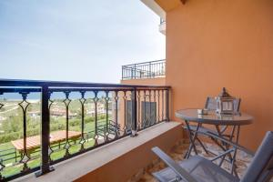Sea View Villas, Appartamenti  Vourvourou - big - 24