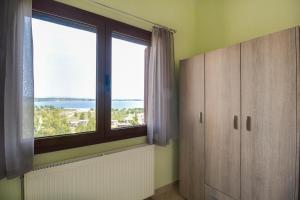 Sea View Villas, Appartamenti  Vourvourou - big - 25